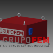 EFEM designed by Grupo FEM