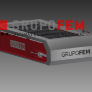 OPFEM designed  by Grupo FEM