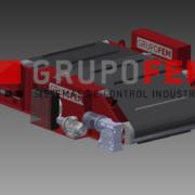 ORFEM diseño Grupo FEM