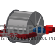 TRFEM diseño Grupo FEM